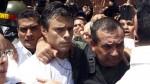 Leopoldo López podría ser condenado hasta 10 años de cárcel - Noticias de roberto redman