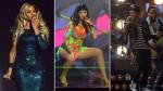 Brit Awards 2014: estas fueron las mejores presentaciones - Noticias de nile rodgers
