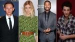 """""""Los 4 fantásticos"""": ellos serían los protagonistas de la cinta - Noticias de billy elliot"""