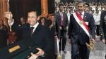 Palacio niega que Humala haya recibido bastón de López Meneses - Noticias de cynthya montes