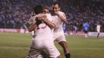 La 'U' ganó la última vez que jugó en Bolivia por Libertadores - Noticias de luis gonzales llontop