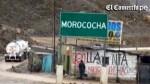 Morococha sin energía eléctrica desde hace dos días - Noticias de la oroya antigua