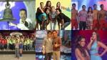 Programas juveniles que causaron revuelo en la TV peruana - Noticias de esposa de renzo schuller