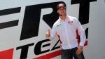 Nicolás Fuchs correrá con dos Ford Fiesta en el WRC 2 - Noticias de rally mundial 2013