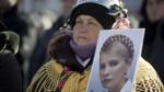 Ucrania: El regreso de Yulia Timoshenko - Noticias de viktor yuschenko