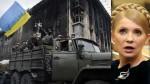 Ucrania: manifestantes toman Kiev y Timoshenko es liberada - Noticias de anna guerman