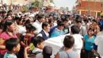 PNP rota a doce agentes tras la muerte de una niña en Mórrope - Noticias de quellaveco