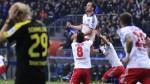 Hamburgo rompió el maleficio y derrotó 3-0 a Borussia Dortmund - Noticias de mirko slomka