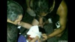 Venezuela: murió joven que fue atacada en el piso por policías - Noticias de geraldine moreno