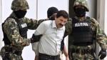 Captura de 'El Chapo' Guzmán se logró sin disparar un solo tiro - Noticias de condominio costa