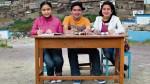 Tres alumnos de Otuzco irán al Colegio Mayor - Noticias de otuzco