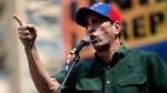"""Capriles: """"El gobierno de Maduro es un error de la historia"""" - Noticias de geraldine moreno"""