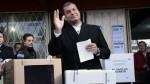 Elecciones en Quito se inician con oposición como favorita - Noticias de jaime nebot