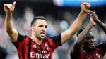 AC Milan derrotó 2-0 de visita a la Sampdoria por la Serie A - Noticias de adel taarabt