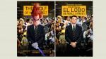 ¿Qué pasaría si los personajes de Pixar tomaran los Oscar? - Noticias de todd spence