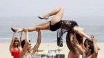 Viña del Mar 2014: las bellas candidatas a reina del festival - Noticias de javiera acevedo