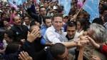 Elecciones en Ecuador: Oposición le arrebata Quito a Correa - Noticias de jaime nebot