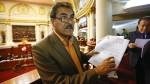 Julio Gagó es vinculado a empresa que le vende al Estado - Noticias de pamela navarro