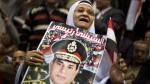 Egipto: Renunció el gobierno interino - Noticias de abdel fattah al sisi