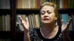 """Martha Hildebrandt explica el significado de """"ni hostia"""" - Noticias de clemente palma"""