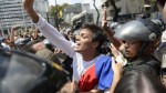 Gobernador chavista pide al gobierno liberar a Leopoldo López - Noticias de vielma mora
