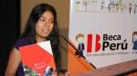 Ofrecen más de mil becas para jóvenes de Lima y Callao - Noticias de pronabec