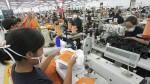 BBVA: Revisión del salario mínimo debe hacerse más adelante - Noticias de norman loayza