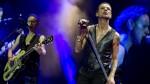 Depeche Mode canceló concierto en Kiev por violentas protestas - Noticias de milkall vich