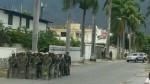Venezolanos marchan a embajada cubana para denunciar injerencia - Noticias de gabriela arellano