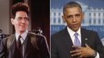 """Obama: fallecido 'cazafantasmas' era un """"genio de la comedia"""" - Noticias de egon spengler"""