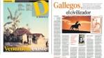 Venezuela existe: una mirada al arte y cultura de esta tierra - Noticias de escritores latinoamericanos revolución cubana