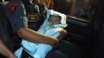San Miguel: recién nacida fue encontrada dentro de una iglesia - Noticias de niños abandonados