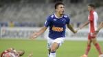 Grupo de Garcilaso: Cruzeiro goleó 5-1 a la 'U' de Chile - Noticias de igor lichnovsky