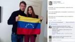 Histórico Paolo Maldini envió mensaje de apoyo a Venezuela - Noticias de adriana fossa