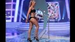 Hoy pelea la bella y seductora Valentina Shevchenko - Noticias de ediane gomes