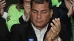 Correa pidió la renuncia de sus ministros tras revés electoral - Noticias de feriado puente