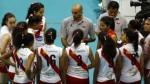 Vóley: ¿Por qué la Sub 18 jugará los Odesur y no las mayores? - Noticias de mundial de tailandia 2013