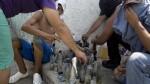 Venezuela: El primer barrio pobre que protesta contra Maduro - Noticias de miguel cocchiola