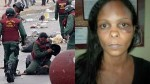 Venezuela: Joven que fue masacrada en Valencia solo pedía paz - Noticias de pablo aure