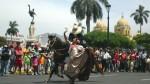 Mañana inicia la 3° Feria Internacional del Libro de Trujillo - Noticias de gina marco
