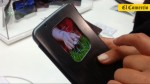 MWC14: te mostramos el smartphone curvo y flexible de LG - Noticias de lg g flex