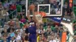 NBA: dejó a dos rivales en el camino y la clavó de espaldas - Noticias de gerald green