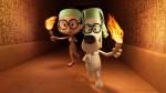 """""""Peabody y Sherman"""": el legado de su creador - Noticias de brendan fraser"""