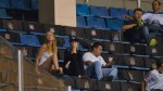 ¿Bárbara Evans fue al estadio para ver a Paolo Guerrero? - Noticias de torneo paulista