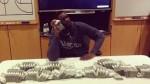Jugador de la NBA presume de su millonario sueldo con esta foto - Noticias de lance stephenson