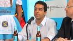 Ambev dará pronunciamiento oficial sobre caso Alianza Lima - Noticias de felipe ambra