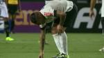 Guerrero no tendría lesión de gravedad, afirma Corinthians - Noticias de paulistao