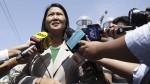 Fujimorismo no le dará voto de confianza al Gabinete Cornejo - Noticias de cambios ministeriales