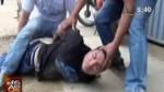 Policía que mató a feligrés tenía antecedentes de indisciplina - Noticias de puerto maldonado
