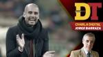 """Jorge Barraza: """"Guardiola es el mejor técnico de la historia"""" - Noticias de fernando gonzales pienso"""